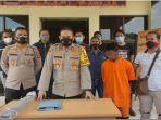 Cemburu Karena Istri Kerap Ditelepon, Penggali Sumur Bunuh Temannya Pakai Balok Kayu di Prabumulih