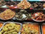 Makan Nasi Kapau, Jangan Lupa Minta Sebeng sebagai Bonus