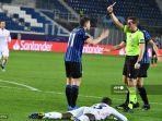 Mantan Pelatih El Real Sebut Wasit Biang Kerok Rusaknya Laga Atalanta Vs Real Madrid