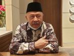 Cerita Dubes Indonesia di UEA Husin Bagis Disuntik Vaksin: Jangan Takut Divaksin, Lebih Sehat