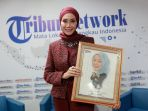 Okky Asokawati Kenang Masa Sekolah, Punya Badan Tinggi Semampai Malah Minder