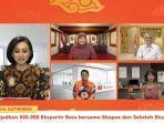 Bantu Cetak 500 Ribu Produk Eskpor, Shopee dan Sekolah Ekspor Bina UMKM Agar Masuk Pasar Global