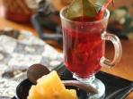 Fakta Unik Wedang Uwuh, 'Minuman Sampah' yang Punya Segudang Manfaat untuk Kesehatan