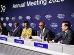 Forum Ekonomi Dunia di Singapura Batal Digelar karena Covid-19 Makin Menggila