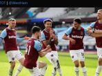 Prediksi Skor West Ham vs Chelsea, Liga Inggris, Ambisi Tuan Rumah Panaskan Zona Liga Champions