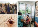 WHO Tulis Daftar 9 Virus serta Penyakit Berbahaya yang Mengancam Dunia, dari Nipah hingga Zika