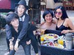 Kevin Aprilio Tak Segan Bagikan Foto Gendong Widy Vierra, Istrinya Cemburu Nggak?