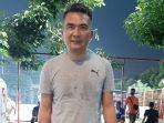 Wiganda Saputra Ingin Incar Salah Satu Posisi Pelatih Kepala Persita Tangerang Junior