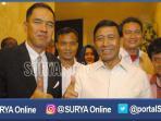 Terpilih Jadi Ketua Umum PBSI, Wiranto Yakinkan Dirinya Mampu Bagi Waktu