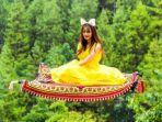 5 Rekomendasi Wisata Alam Bandung, dari Orchid Forest Cikole hingga Taman Bunga Rumah Belanda