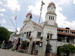 MUI dan Keuskupan Dukung Gerakan 'Jateng di Rumah Saja'