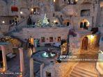 Turki Sambut Turis Asing di Tengah Lockdown Lokal