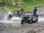 Gunung Merapi Berstatus Siaga, Ini Tempat Wisata di Sekitarnya yang Masih Bisa Dikunjungi
