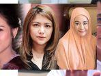 Terkuak Betapa Akur Istri Wishnutama, Gista Putri, dengan 2 Eks Istri, Wina Natalia & Wina Widodo