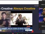 Bank Mandiri Ajak Mahasiswa Lebih Kreatif di Era Digital