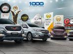 Wuling 1000 Days, Kiprahnya dalam Otomotif Indonesia