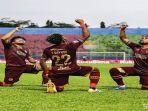 LIVE Streaming Indosiar dan Susunan Pemain Borneo FC vs PSM Piala Menpora 2021, Akses di Sini