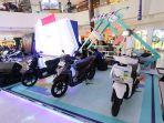 Termurah Rp 15 Jutaan, Cek Update Harga Motor Matic Yamaha Terbaru Agustus 2020