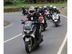 Bikin Yamaha NMAX Lebih Bertenaga 3 Kali dari Standar, Siapkan Komponen Ini
