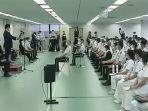 Hari Ini Dimulai Pendaftaran Vaksinasi Besar-besaran untuk Lansia di Tokyo dan Osaka Jepang