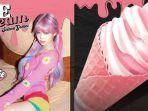 YG Entertainment Rilis Poster Jennie untuk Single Ice Cream BLACKPINK, Langsung Trending Twiter