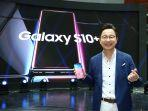 Yoonsoo Kim Jadi Presdir Baru Samsung Electronics Indonesia