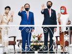 Pertemuan Presiden Jokowi dengan PM Jepang Sepakati Kemungkinan Kerja Sama Trilateral