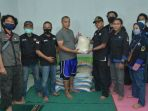 HMTI Gandeng YPJI Salurkan Bantuan Kemanusiaan ke Subang dan Sumedang