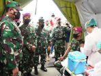 KSAL Tekankan Vaksinasi Covid-19 untuk Prajurit TNI AL Harus Rampung April 2021