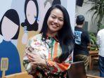 Yura Yunita Terbawa Perasaan Saat Dengar Suara Peserta The Voice Kids Indonesia Season 4
