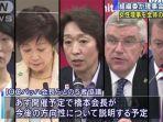 Ketua Olimpiade Jepang Umumkan Penambahan 11 Direktur Baru Wanita