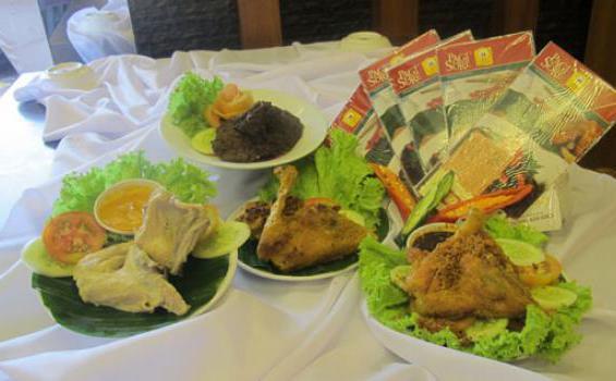 Rumah Makan Pagi Sore, Resto Bertabur Rempah Asli Sumatera - pagi_sore_11.JPG