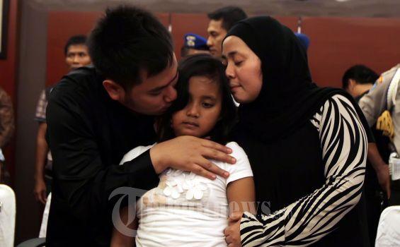 Anak Tiri Nasar dan Musdalifah Disuguhi Menu Ini Selama Diculik - 20130126_Nassar_8259.jpg