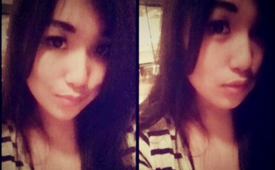 Foto-foto Diduga Gadis Seksi Teman Kencan Orang Dekat Presiden PKS - maharani_ok1.jpg