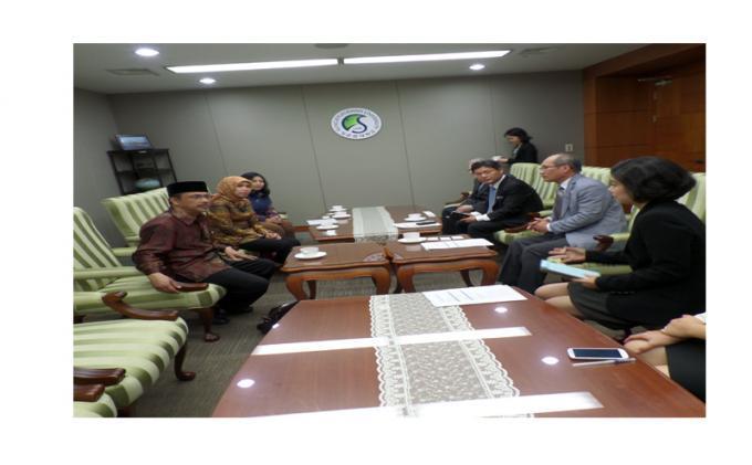 Foto: Mahasiswa di Korea Antusias Ikuti Kuliah Umum Dosen Indonesia - pak_budi_3.jpg