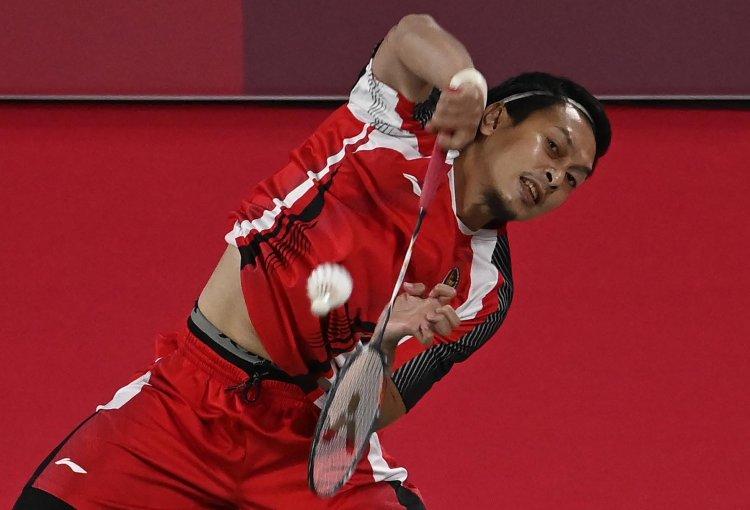 Ahsan/Hendra Ganyang Wakil Malaysia di Olimpiade Tokyo 2020