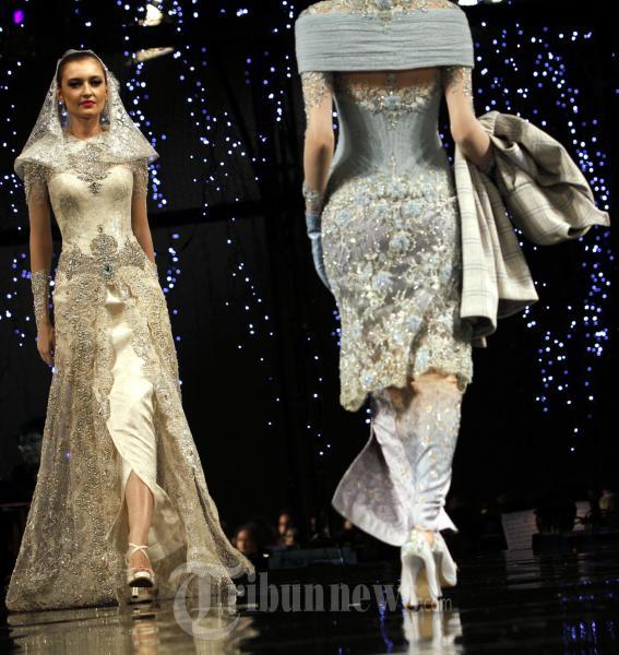 Sariayu Bazaar Fashion Celebration 2011b