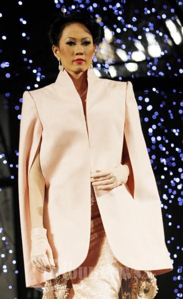 Sariayu Bazaar Fashion Celebration 2011e