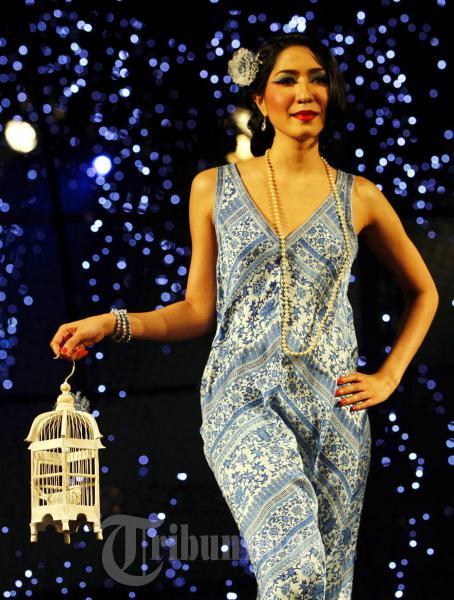 Sariayu Bazaar Fashion Celebration 2011i