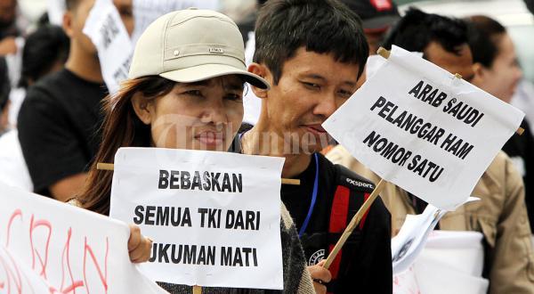 Hari Buruh Migran Internasional