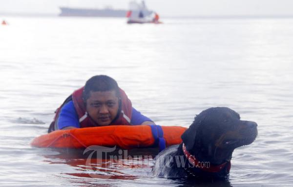 Water Rescue Banda Indonesia