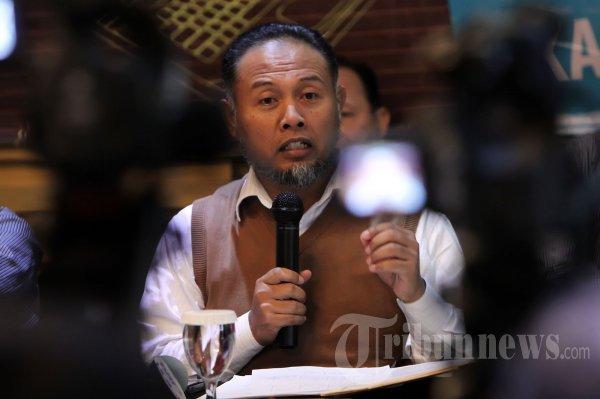 Refleksi Akhir Tahun Kinerja KPK Tahun 2012
