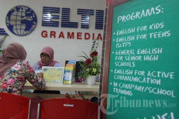 English Language Training International