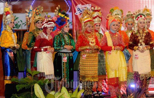 Duta Wisata Kota Banda Aceh