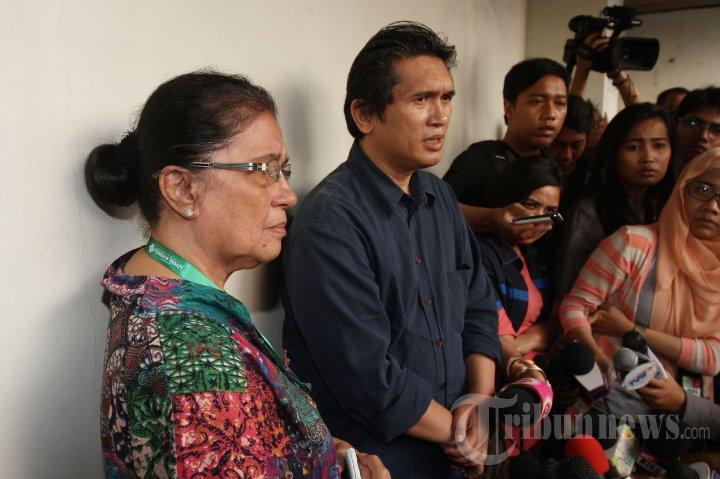 Keterangan Pers Keluarga Ahmad Dhani