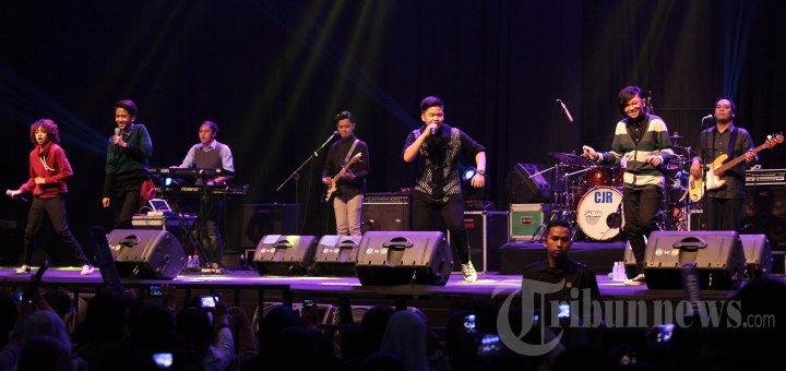 Coboy Junior Konser Sejuta Cerita