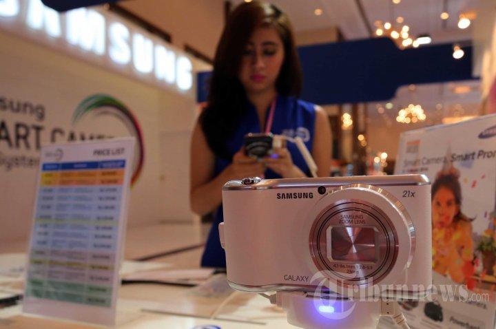 Mega Bazaar Consumer Show 2014