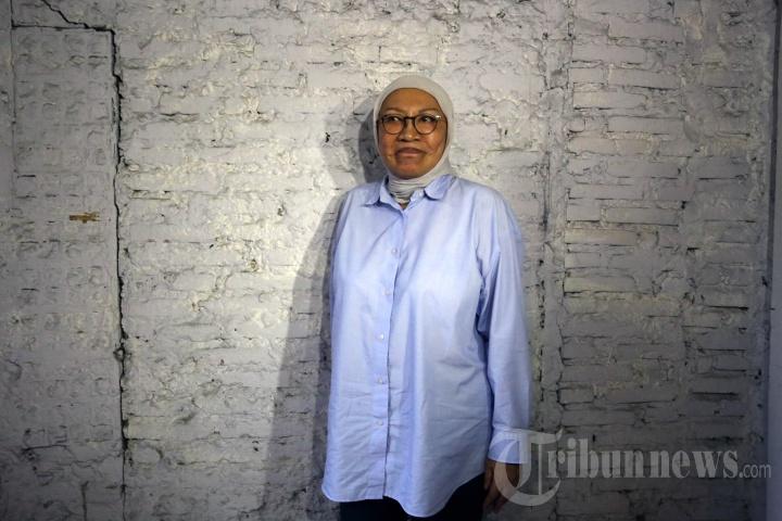 Aktivis Ratna Sarumpaet Bebas
