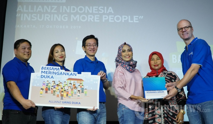 Allianz Luncurkan Tiga Program Asuransi