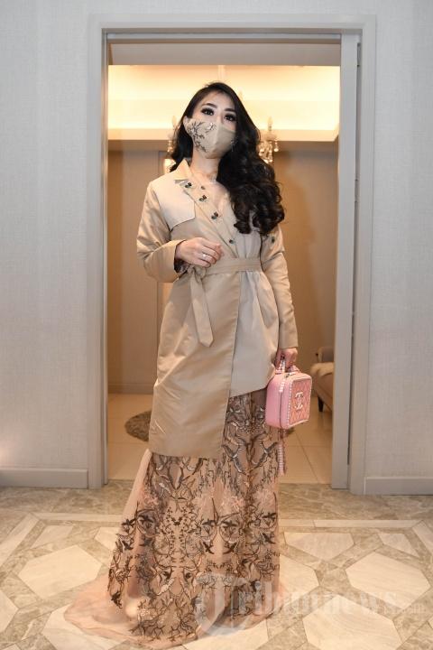 Baju APD Stylish Karya Desainer Surabaya Natalia Soetjipto